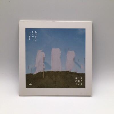 DATARAN KERTAS -SUARA JIWA- CD