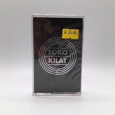 TOKO KILAT -S/T- CASSETTE