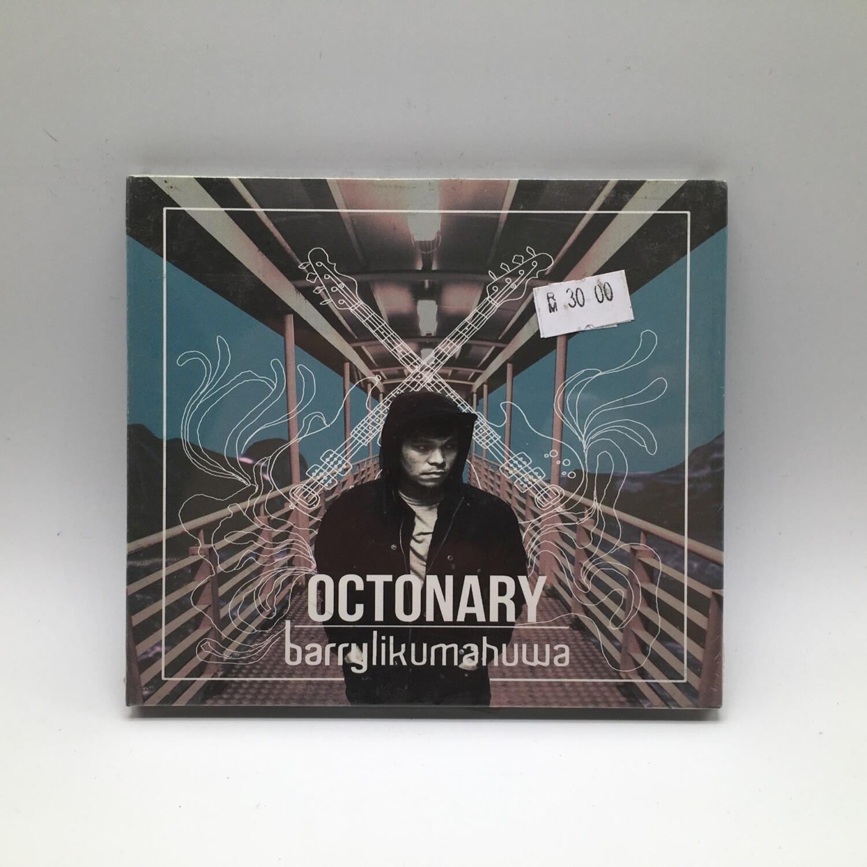 BARRY LIKUMAHUWA -OCTONARY- CD