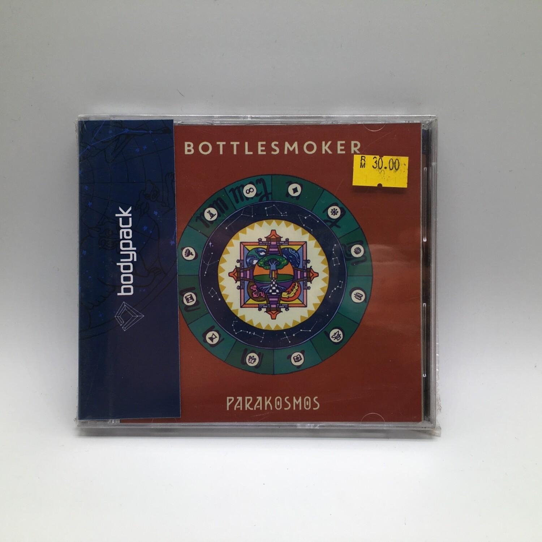 BOTTLESMOKER -PARAKOSMOS- CD