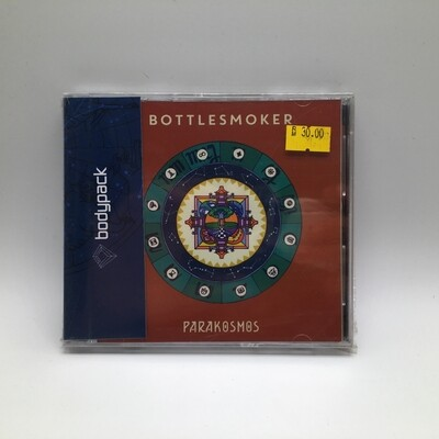 BOTTLESMOKER -PARAKOSMOS- CD