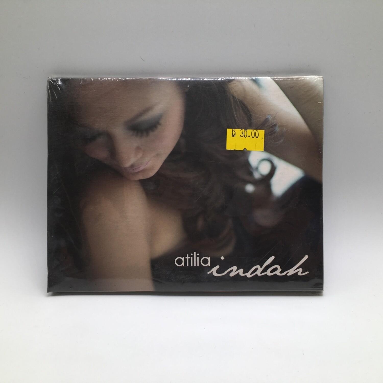 ATILIA -INDAH- CD