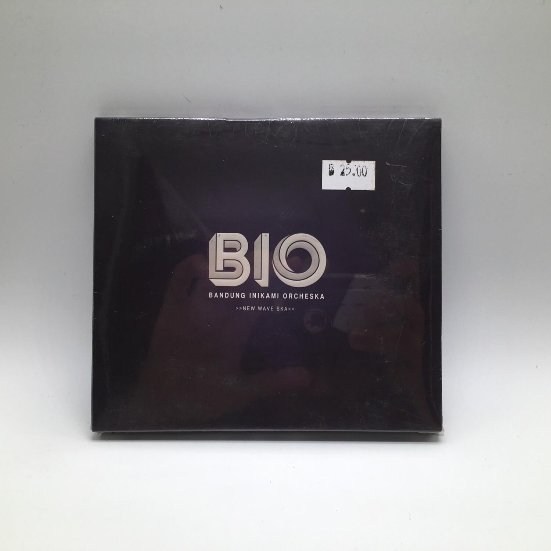 BANDUNG INIKAMI ORCHESKA -ALEGORI- CD
