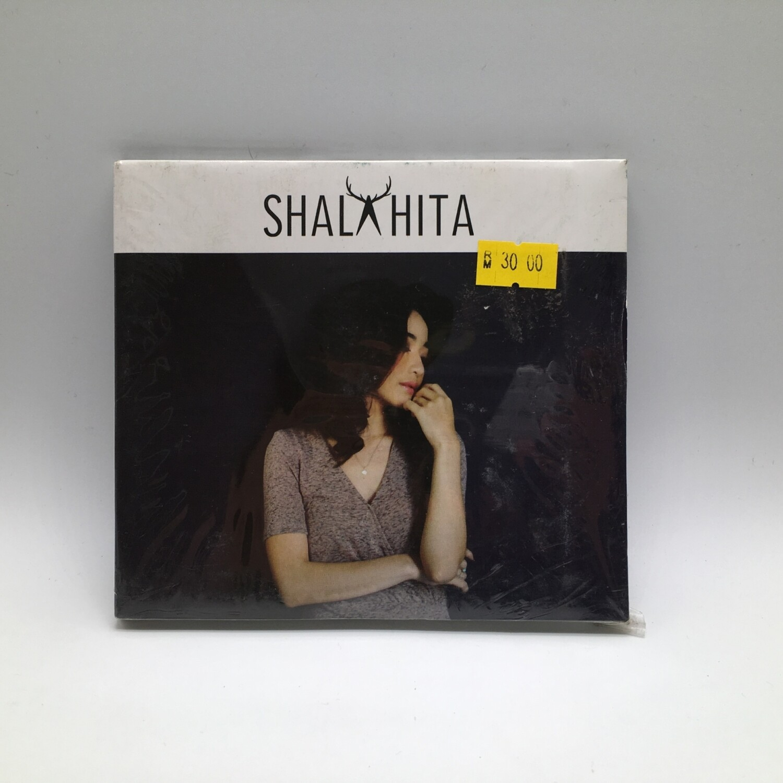 ADINDA SHALAHITA -SHALAHITA- CD