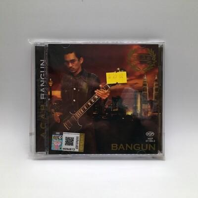 ACAB -BANGUN- CD