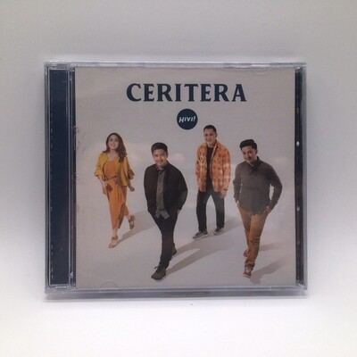 HIVI! -CERITERA- CD