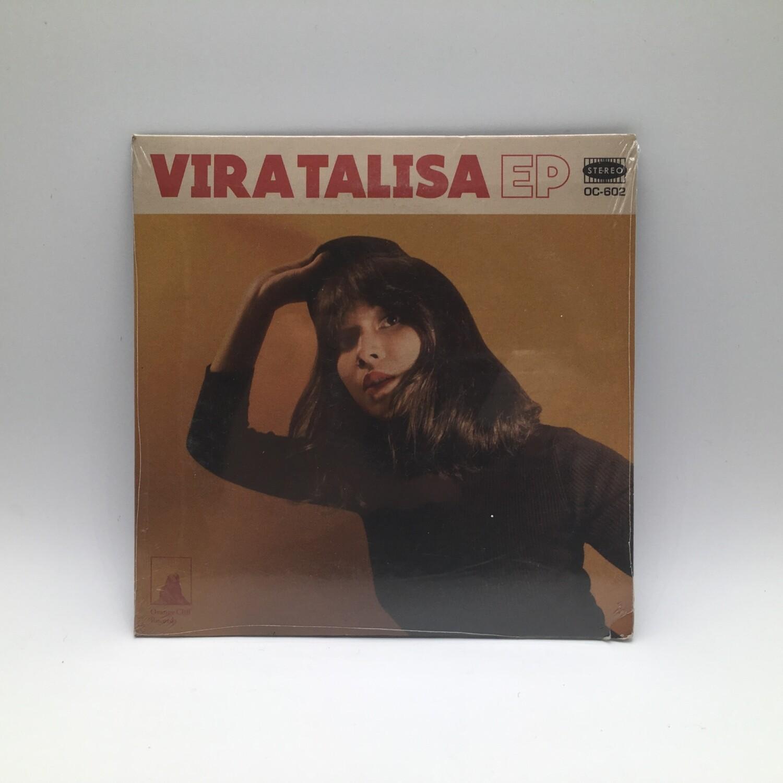 VIRATALISA -S/T- CD