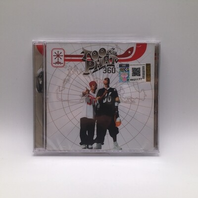 TOO PHAT -360- CD