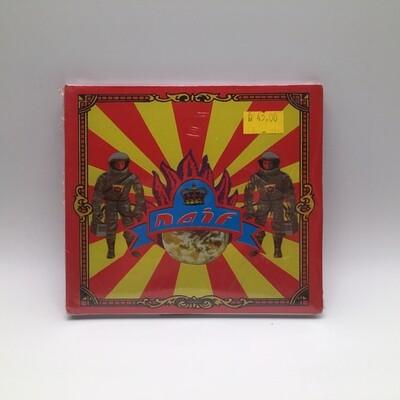 NAIF -S/T- CD