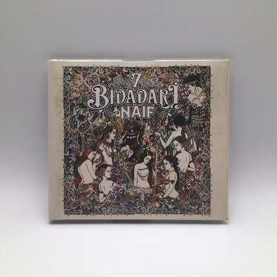 NAIF -7 BIDADARI- CD