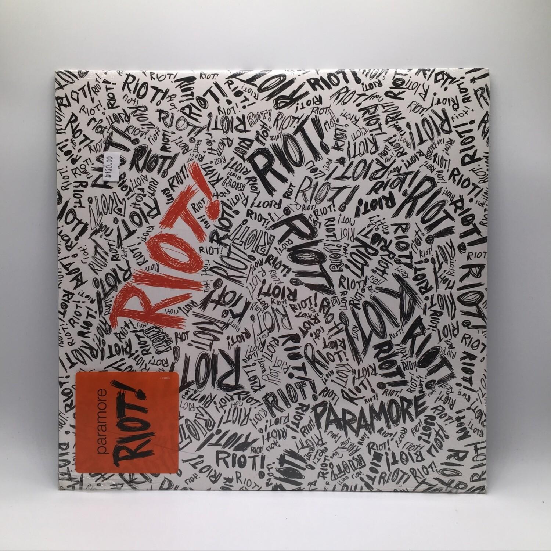 PARAMORE -RIOT- LP