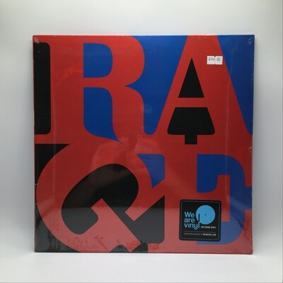 RAGE AGAINST THE MACHINE -RENEGADES- LP
