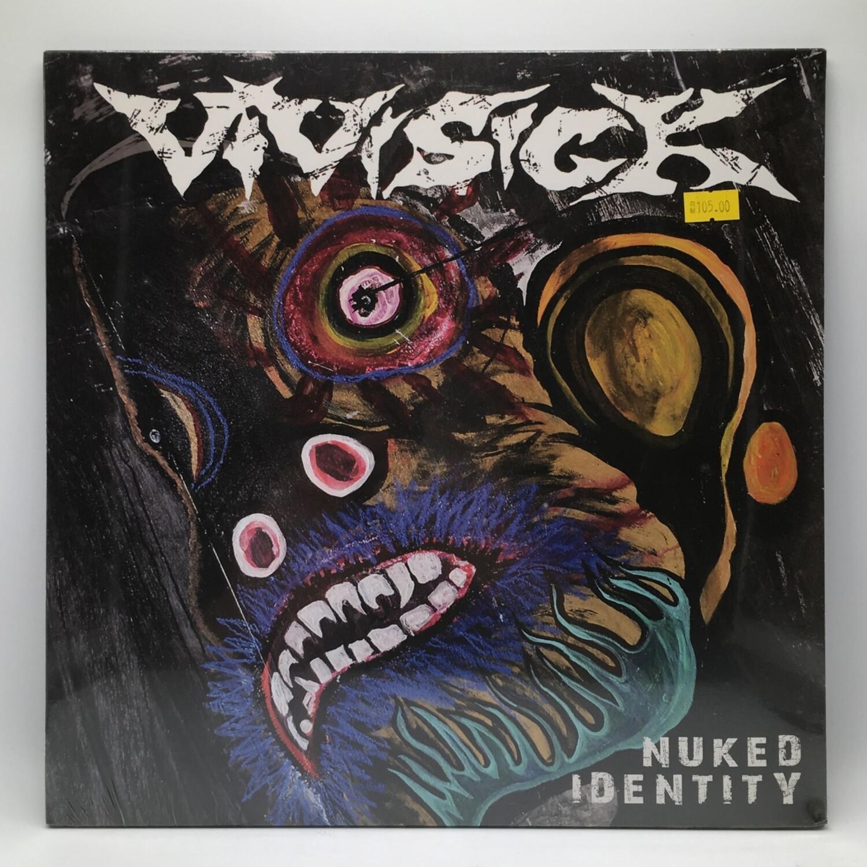 VIVISICK -NUKED IDENTITY- LP