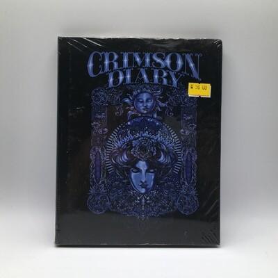 CRIMSON DIARY -DIARY- CD