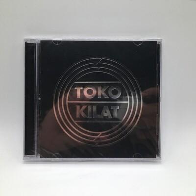 TOKO KILAT -S/T- CD