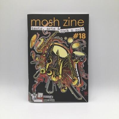 MOSH ZINE #18