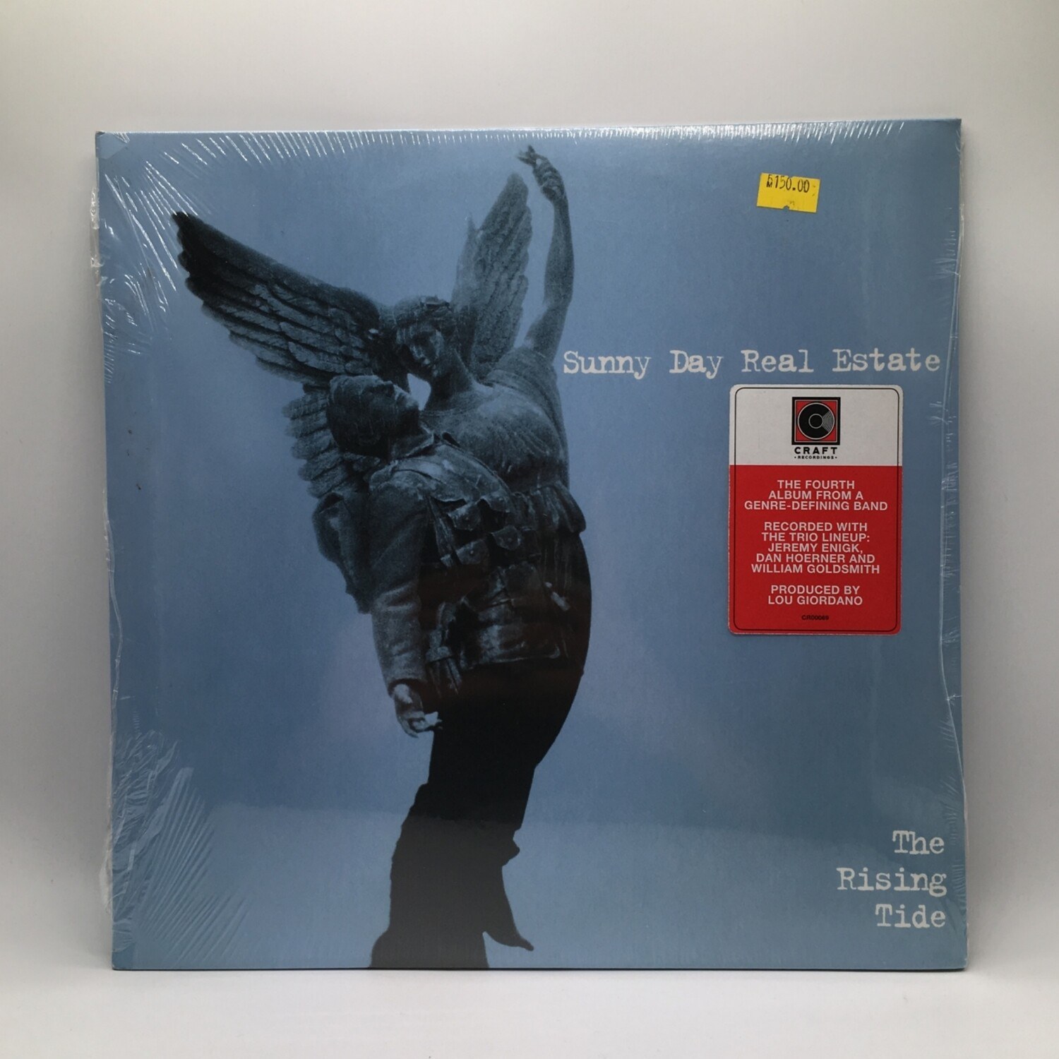 SUNNY DAY REAL ESTATE -THE RISING TIDE- 2XLP