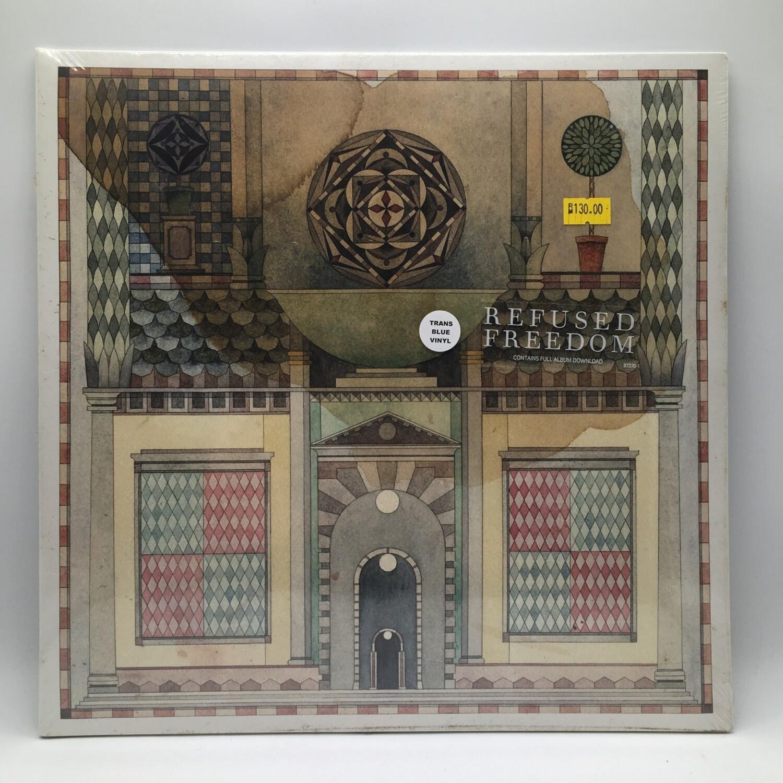 REFUSED -FREEDOM- LP (COLOR VINYL)