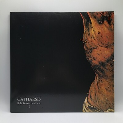 CATHARSIS -LIGHT FROM A DEAD I- 2XLP