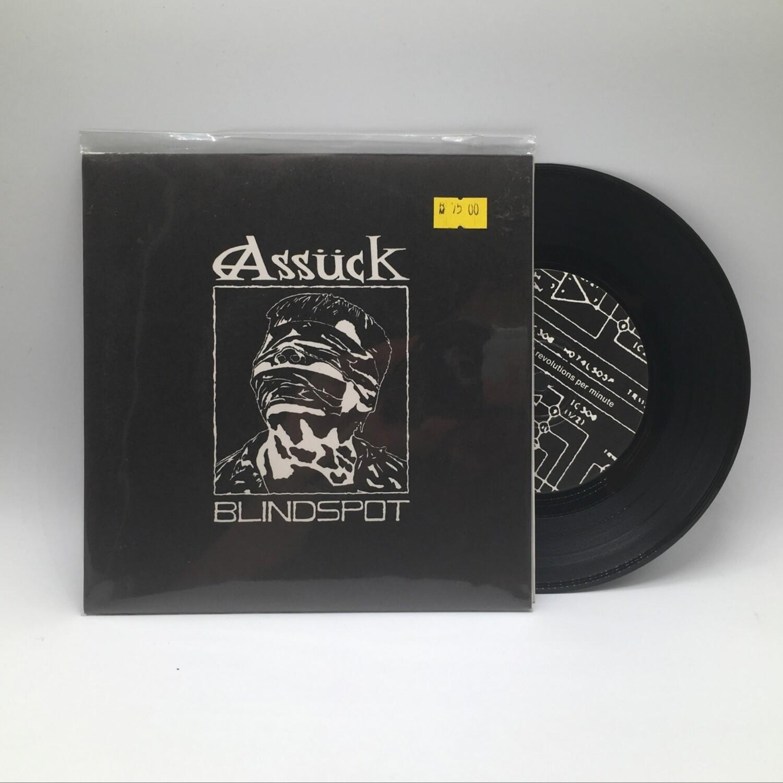 ASSUCK -BLINDSPOT- 7 INCH