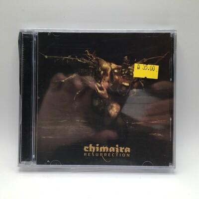 CHIMAIRA -RESURRECTION- CD