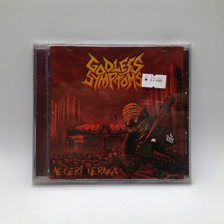 GODLESS SYMPTOMS -NEGERI NGERI- CD