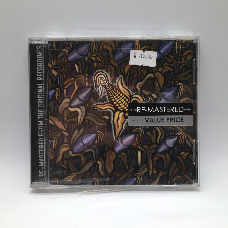 BAD RELIGION -AGAINST THE GRAIN- CD (REMASTERED)