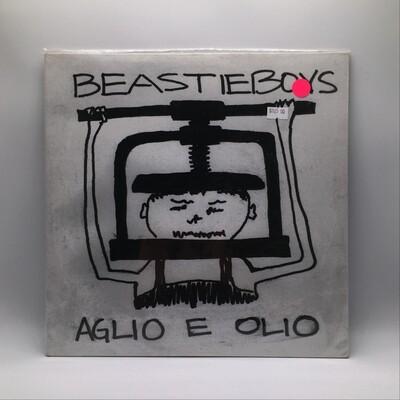 [USED] BEASTIE BOYS -AGLIO E OLIO- LP