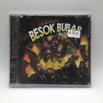 BESOK BUBAR -THE ULTIMATE- CD