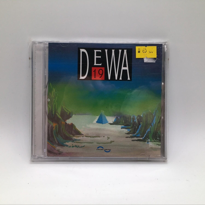DEWA 19 -S/T- CD