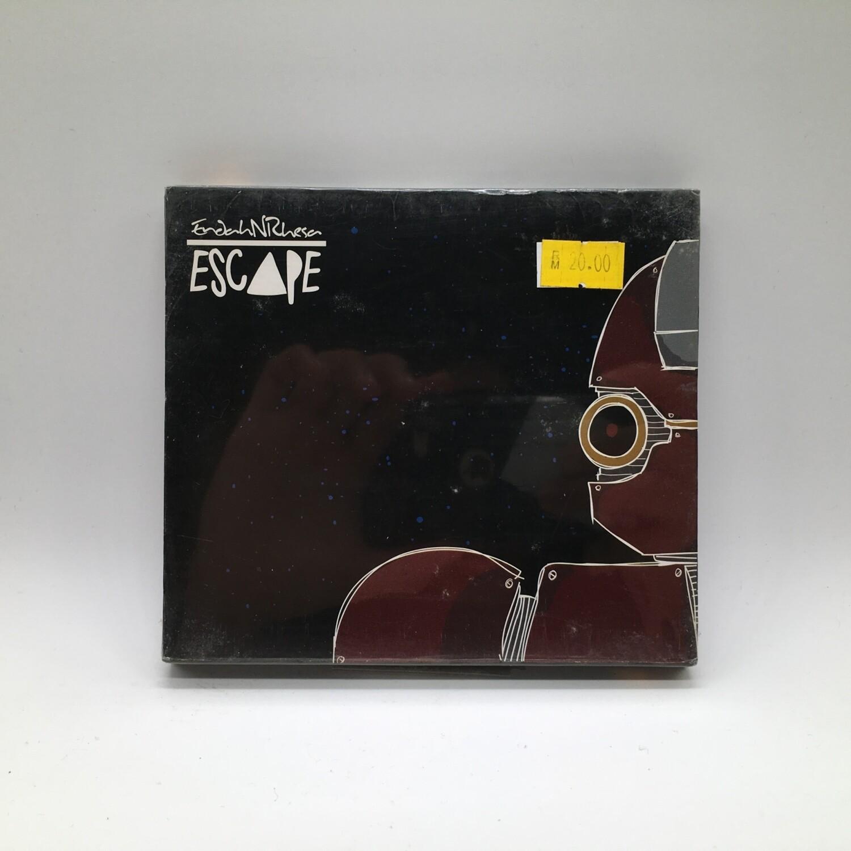 ENDAH N RESHA -ESCAPE- CD
