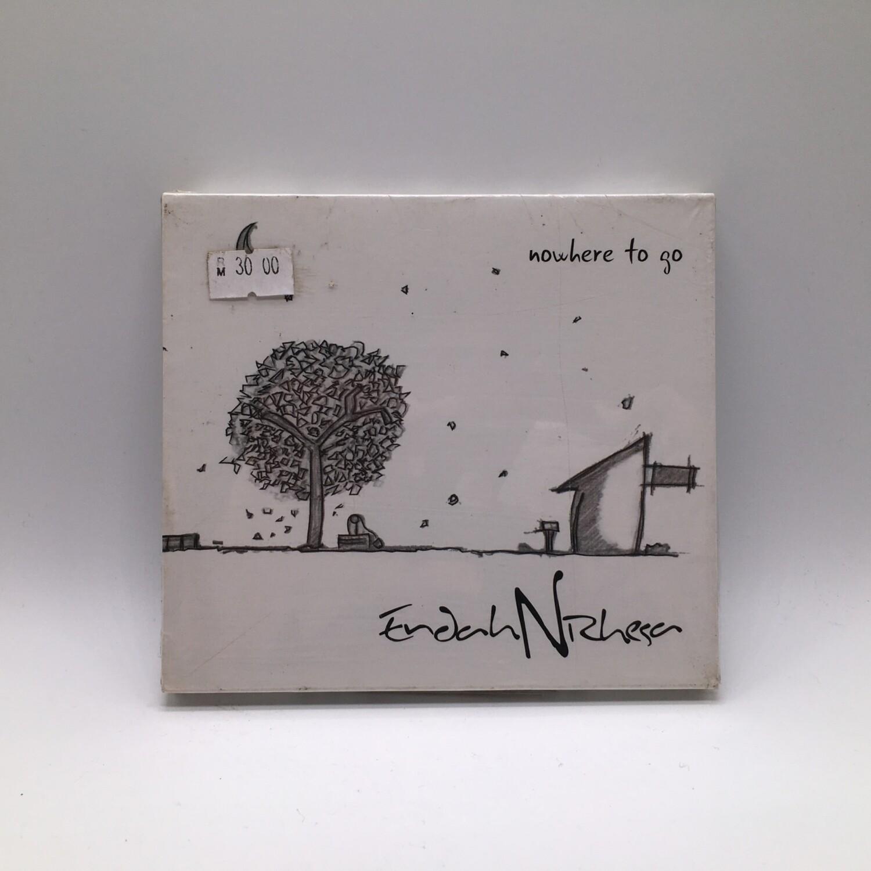 ENDAH N RESHA -NOWHERE TO GO- CD