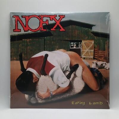 NOFX -EATING LAMB- LP