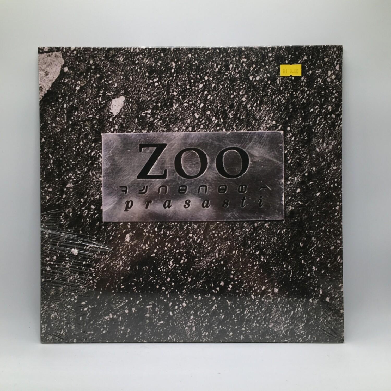 ZOO -PRASASTI- LP