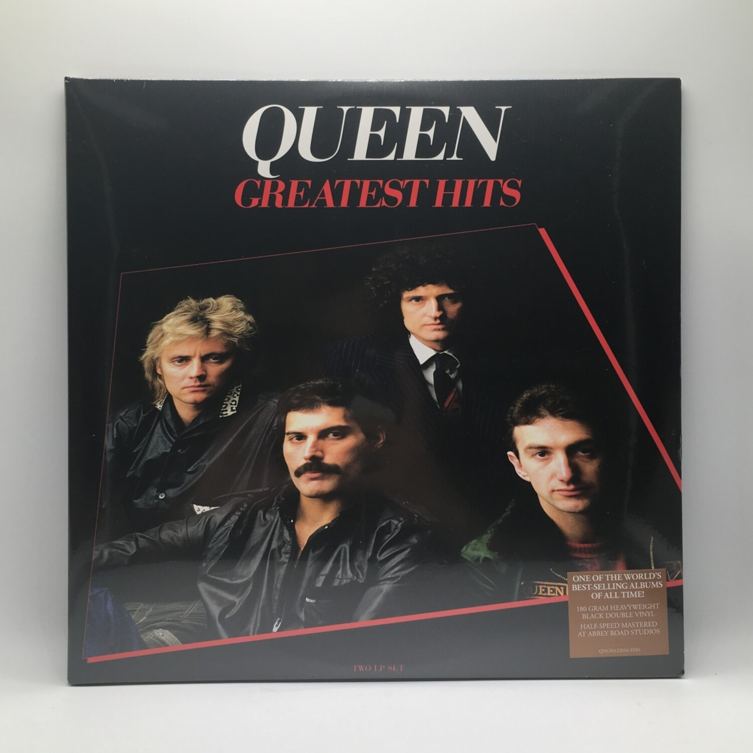 QUEEN -GREATEST HITS: VOL.1- 2XLP (180 GRAM VINYL)