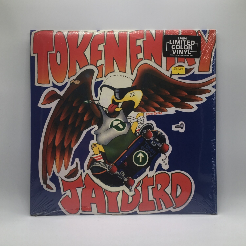 TOKEN ENTRY -JAYBIRD- LP (COLOR VINYL)