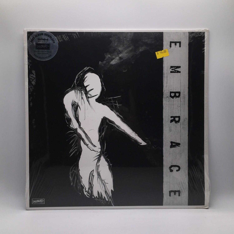 EMBRACE -S/T- LP