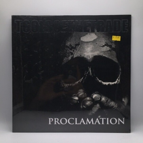 TOOLS OF THE TRADE -PROCLAMATION- LP