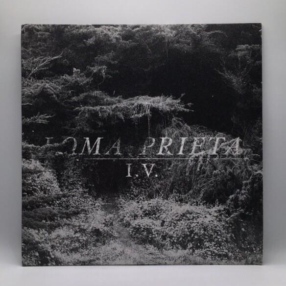LOMA PRIETA -I.V- LP