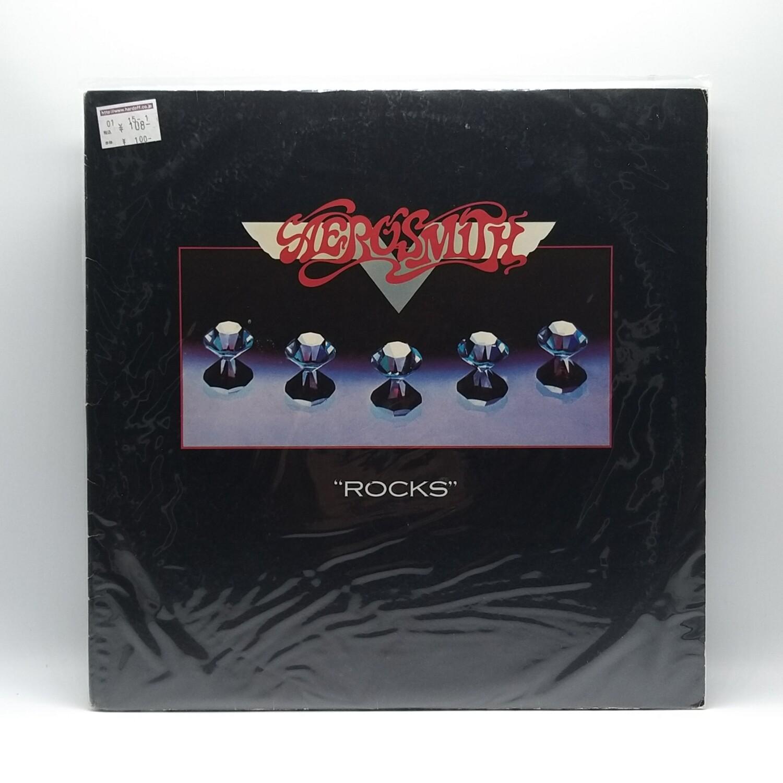 AEROSMITH -ROCKS- LP