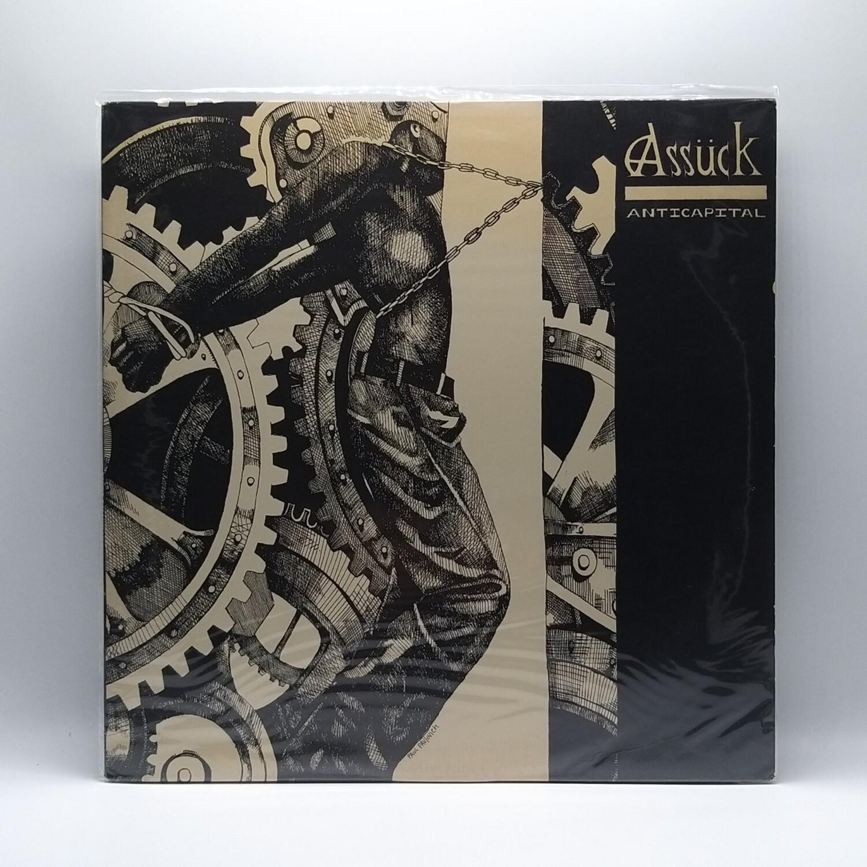 ASSUCK -ANTI CAPITAL- LP