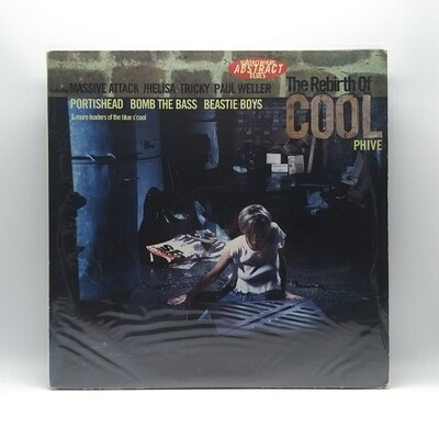 V/A -THE REBIRTH OF COOL PHIVE- 2XLP