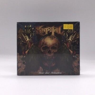 KAPITAL -TERROR DARI BELANTARA- CD