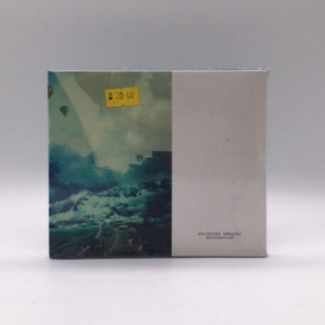 POLYESTER EMBASSY -SINCE TOMMOROW- CD