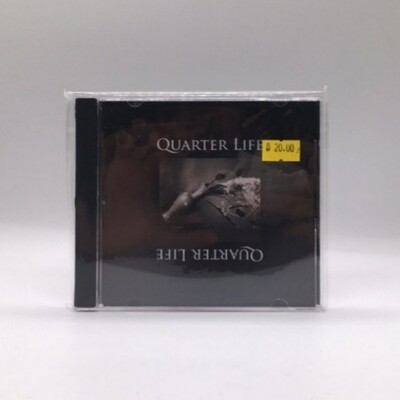 QUARTER LIFE -S/T- CD