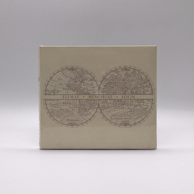 ELEMAE / MEMORIAL / SOON -SPLIT- CD