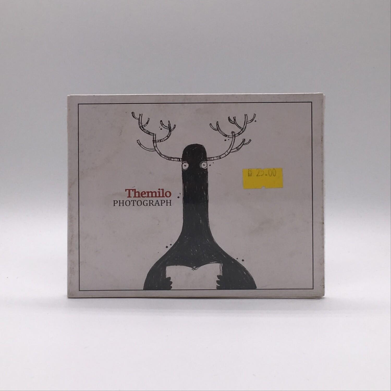 THE MILO -PHOTOGRAPH- CD