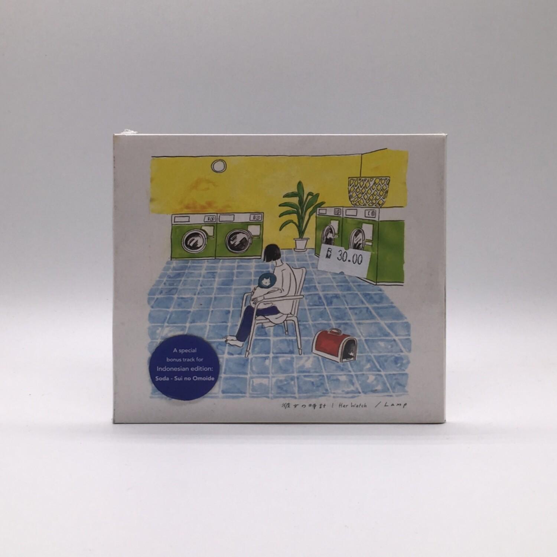 LAMP -HER WATCH- CD