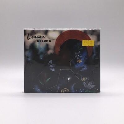 LEAISM -KESUMA- CD