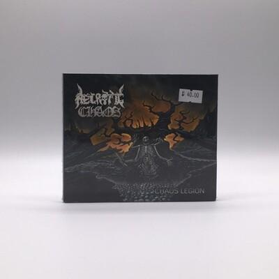 NECROTIC CHAOS -CHAOS LEGION- CD